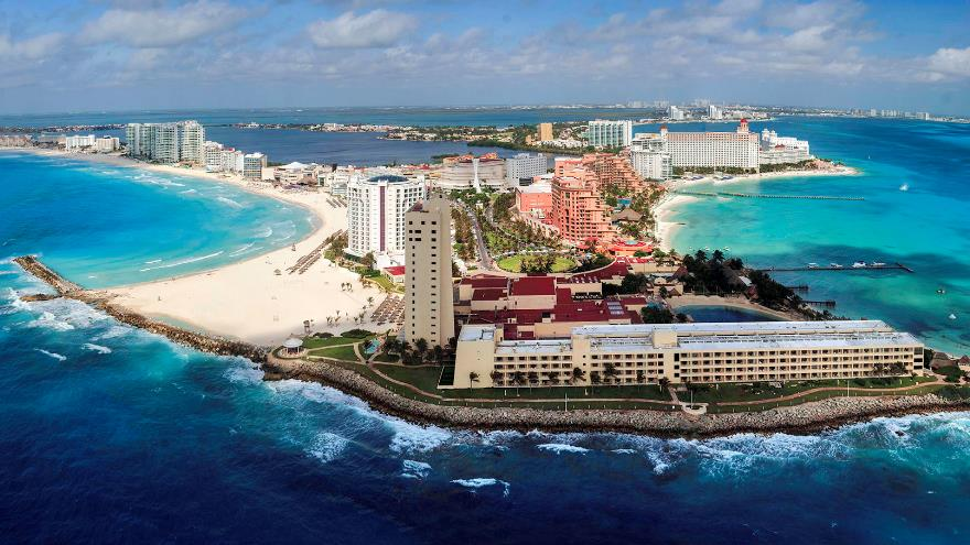 Panoramic Tour Cancun