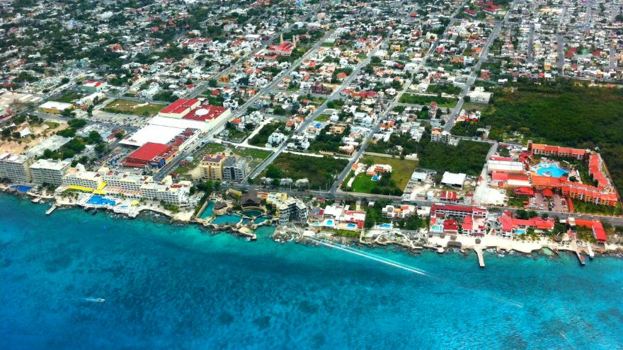 Panoramic Tour Cozumel