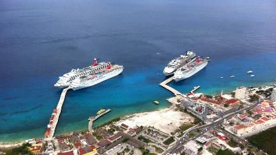 Cozumel Panoramic Tour
